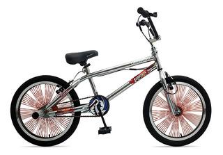 Bicicleta Rollback Gribom Freestyl 3800 Cuotas