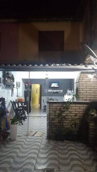 Sobrado Com 2 Dormitórios À Venda, 125 M² Por R$ 320.000 - Jardim Cumbica - Guarulhos/sp - So0554
