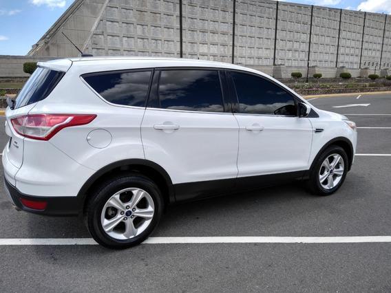 Vendo Ford Escape 2014 De Oportunidad