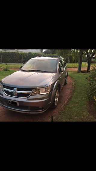 Dodge Journey 2010 2.7 Rt Atx (3 Filas)+techo