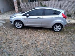 Ford Fiesta 1.6 16v Sport Flex 5p 2016