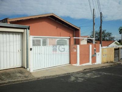 Casa Residencial À Venda, Vila Costa E Silva, Campinas. - Ca4807