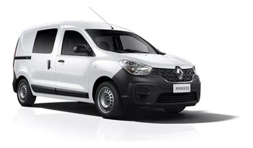 Renault Kangoo 1.6l Confort 5 Asientos 2plc Svt