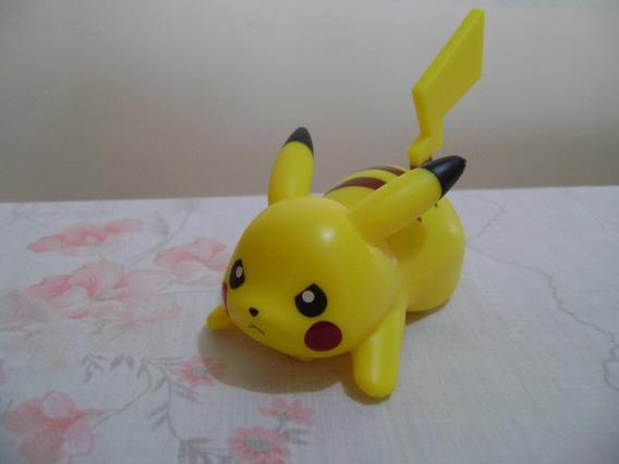 Pikachu Mcdonald