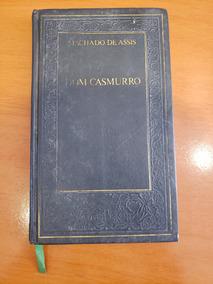 Dom Casmurro - Capa Dura - Machado De Asssis