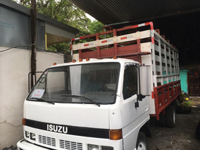 Isuzu Npr 3.9 Turbo Intercooler 1990