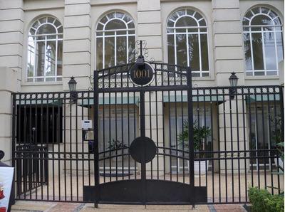 Apartamento Em Edifício Parque Tamboré, Barueri/sp De 139m² 3 Quartos À Venda Por R$ 850.000,00 - Ap184234