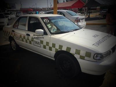 Envios De Mercancias En Taxi