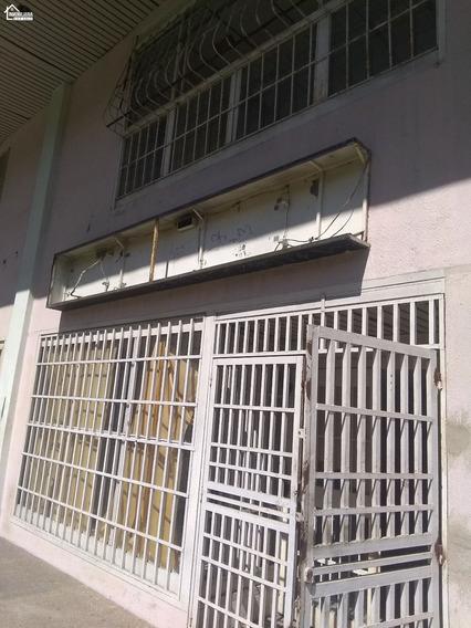 Se Alquila Local Comercial En El Yaty De Dos Niveles Id-246