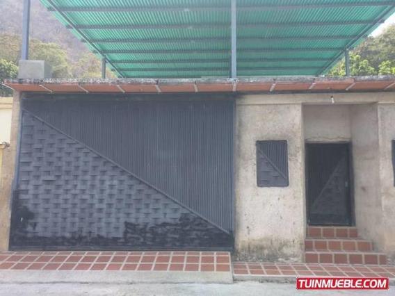 Bella Casa En Venta En Maracay Mm 19-11451