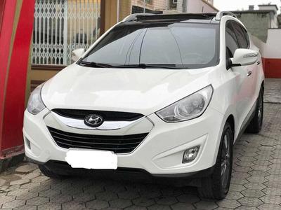 Hyundai Ix35 2012 2.0 Gls 2wd Aut. 5p