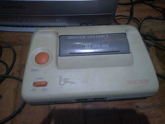 Video Game - Tectoy - Master System