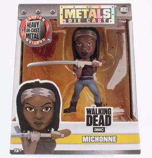 The Walking Dead - Metals Die Cast - Jada - Michonne
