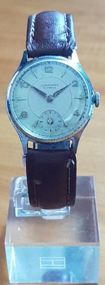 Relógio Junghans Vintage