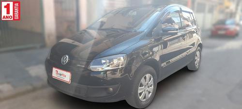 Imagem 1 de 14 de Volkswagen Fox 1.6 Mi Bluemotion 8v Flex 4p Manual