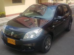 Renault Sandero Expression 1.6 8v Aa