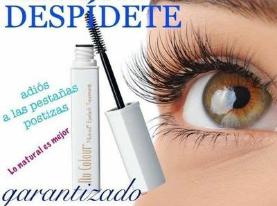 Nutriol Eyelash (mascara Nutriol- Crecimiento De Pestañas)