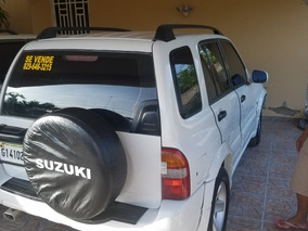 Suzuki Grand Vitara 2oo2