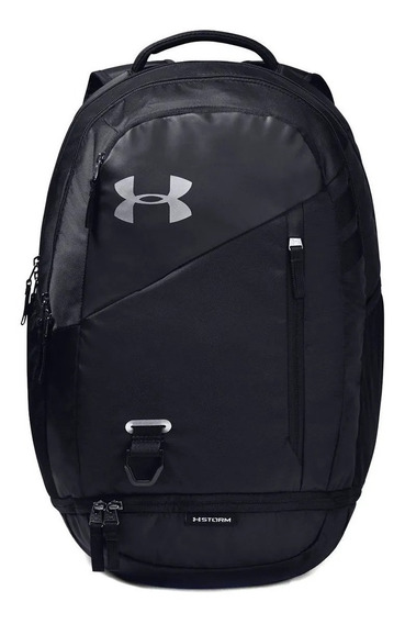 Mochila Under Armour Hustle 4.0 Unisex