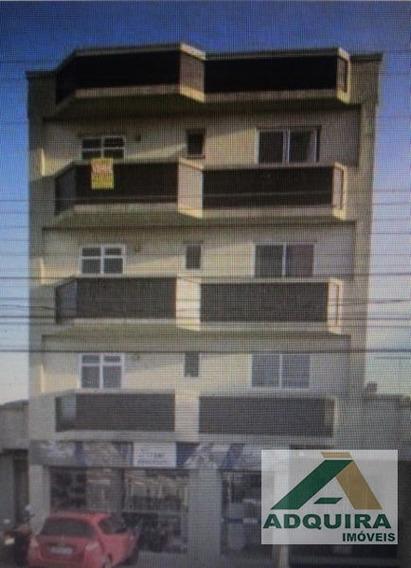 Apartamento Padrão Com 3 Quartos No Edificio Helena Britto - 4300-v