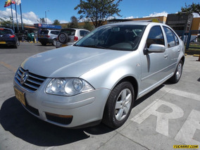 Volkswagen Jetta Gl At 2000cc