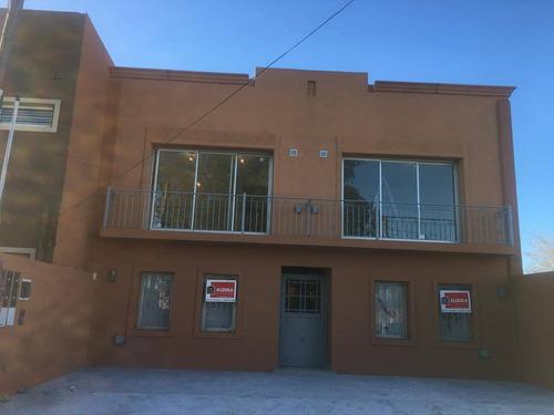 Departamento Barrio San José 2 Ambientes Con Patio