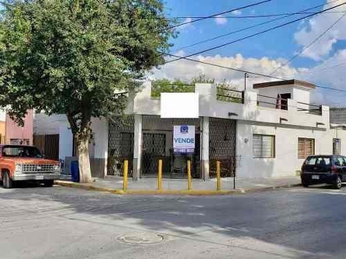 Casa En Venta En San Nicolas De Los Garza Zona Centro