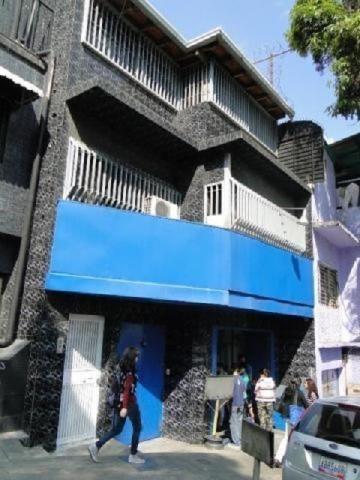 Edificios En Venta Bello Monte 20-11033