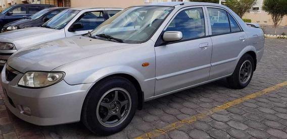 Mazda Mazda Allegro 1.6 Sedan