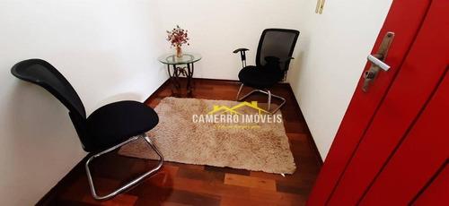 Imagem 1 de 9 de Sala Para Alugar, 6 M² Por R$ 1.240,00/mês - Jardim Paulista - Americana/sp - Sa0086