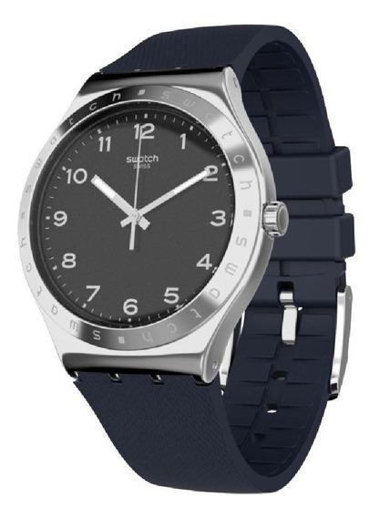 Relógio Swatch Inkwell - Yws102