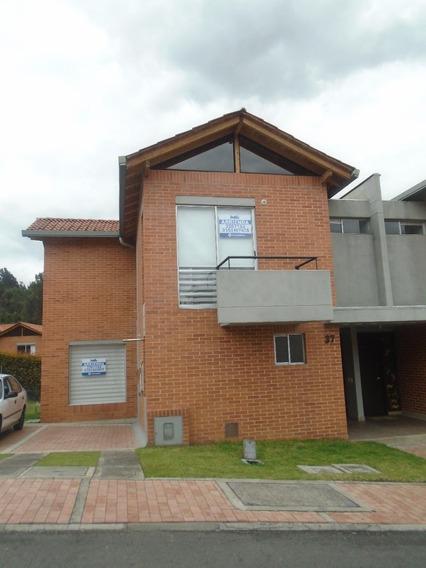 Casa En Arriendo Altos De Suba 63-2369