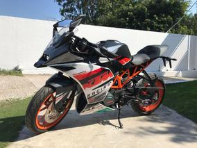 Ktm Rc 200 Racing Pro Motors Version Especial