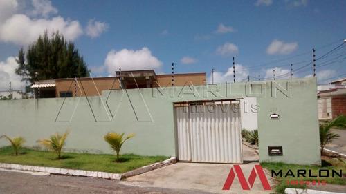 Imagem 1 de 14 de Casa Em Parnamirim