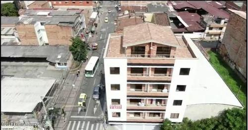 Imagen 1 de 13 de Apartamento En  Asturias(itagui) Rah Co: 22-855