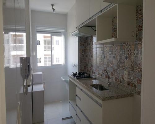 Imagem 1 de 14 de Apartamento - Ap00277 - 33505053