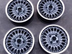 Aros Oz Msw Italianos 14 X 6 Pernos:4x114.3 Toyota Datsun