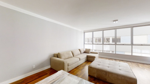 Imagem 1 de 13 de Apartamento Em São Paulo - Sp - Ap0005_elso