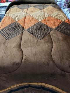 Cobertores Aborregados King Size