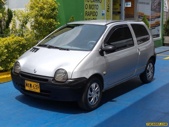 Renault Twingo Accent Mt Aa