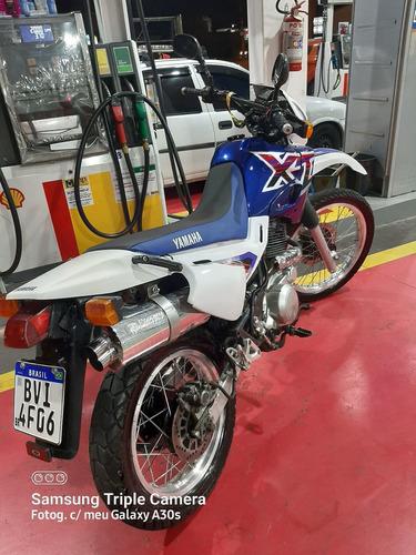 Imagem 1 de 7 de Yamaha Xt