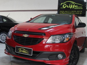 Chevrolet Onix 1.4 Effect (flex) Flex Manual
