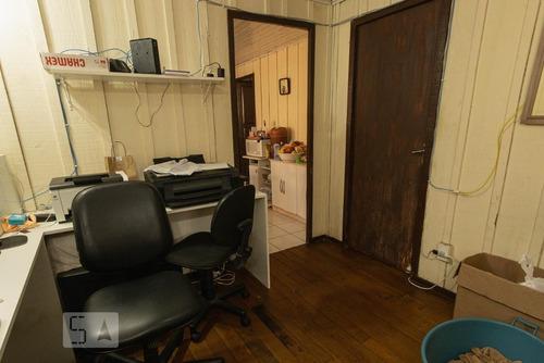 Imagem 1 de 15 de Casa Para Aluguel - Ahu, 3 Quartos,  80 - 893432446