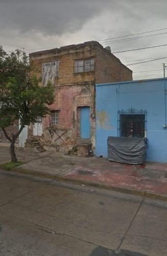 Casa En Venta Para Demoler En Avenida República