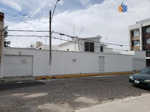 Imagen 1 de 12 de Oficina Comercial En Renta Real Del Prado