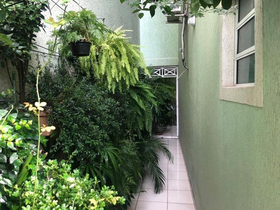 Sobrado Com 3 Dormitórios À Venda, 160 M² Por R$ 450. - Jardim Almeida Prado - Guarulhos/são Paulo - So0215
