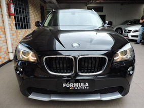 Bmw X1 Sdrive 2.0 18i--formula Motors