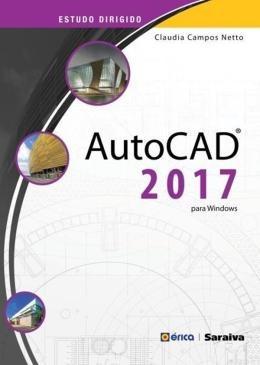 Estudo Dirigido De Autocad 2017 Para Windows