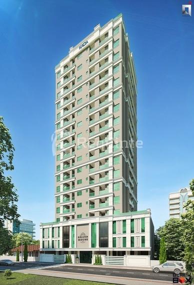 Em Itapema Apartamento A Venda Com 2 Suítes - 1192