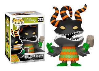 Funko Pop Harlequin Demon 212- Envío Incluido